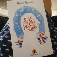 L'été des pas perdus - Rachel Hausfater