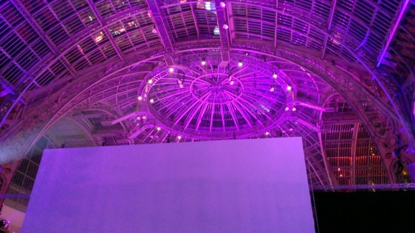 Cinema paradiso au Grand Palais