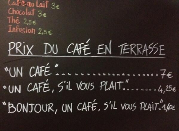 Cafetier