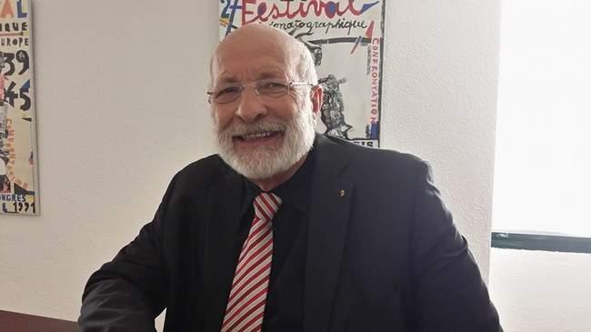 Raoul Marc Jennar
