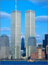 """Résultat de recherche d'images pour """"tours jumelles 2001"""""""