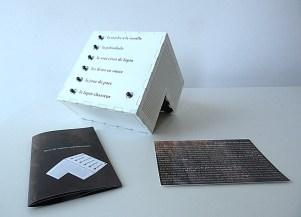 OLIVE Hélène Livre de cuisine radiophonique, 2013 Objet Editions Smoll