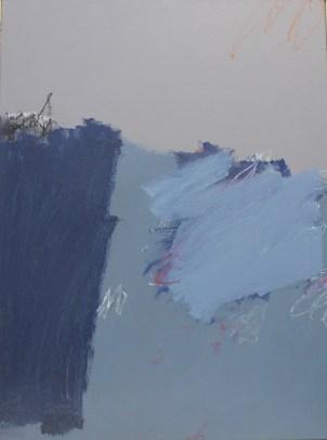 CALLOUET Stéphane Sans-titre, 2005 Technique mixte 80x60 cm