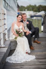 Lesner Inn Virginia Beach Waterfront Wedding Reception Venue