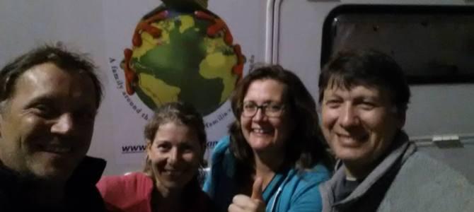 San Diego: une soirée dans Little Italy avec Escapade en famille