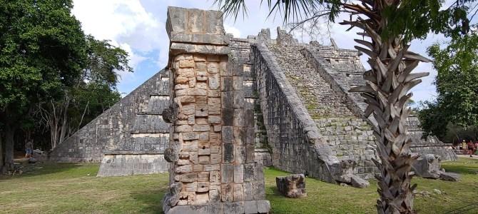 Mexique – Yucatan – Jour 2 – Chichen Itza