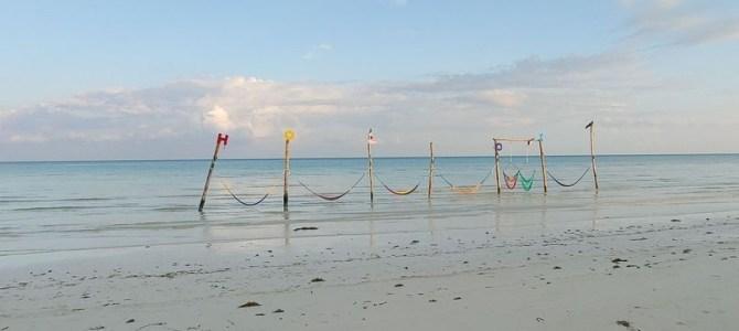 Méxique – Yucatan – Jour 14 – Ile Holbox