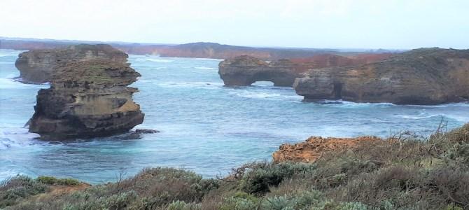 Australie – Victoria – 3 jours sur la Great Ocean Road
