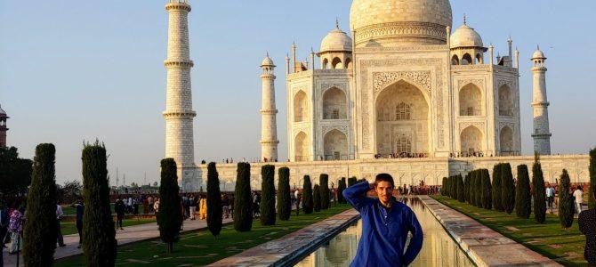 Inde – Amristar et Agra