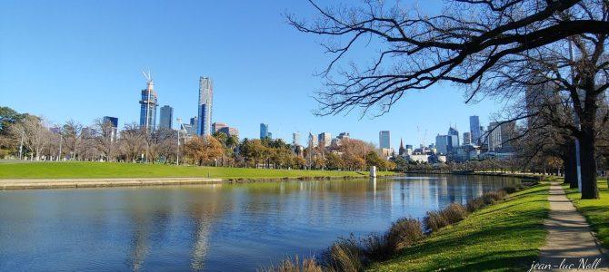Australie – l'État du Victoria et Melbourne sa capitale