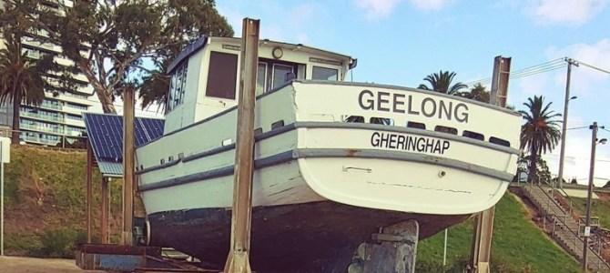 Australie – Victoria – Geelong