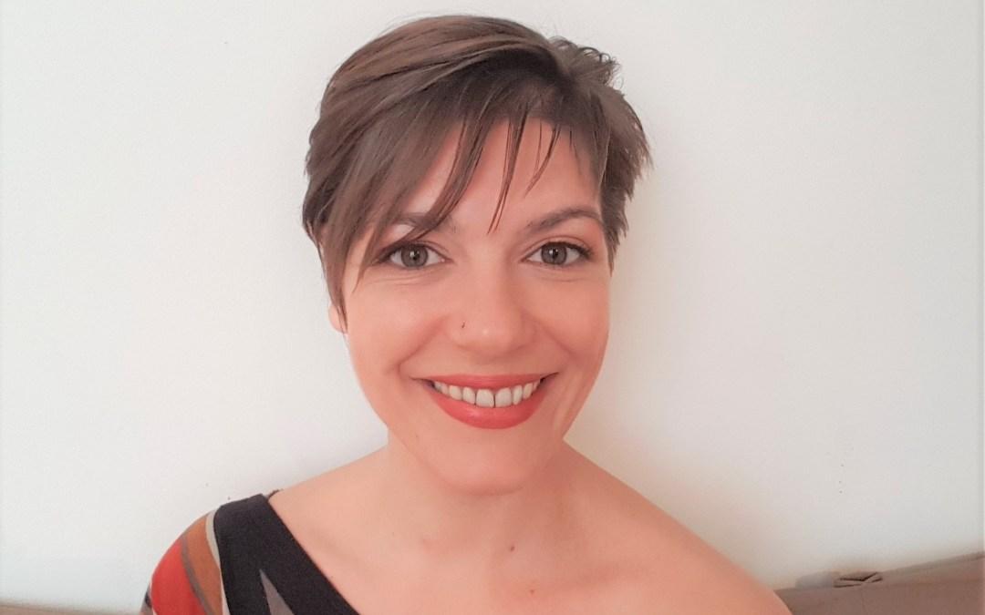 Elodie Tarillon, Energéticienne révolutionnaire