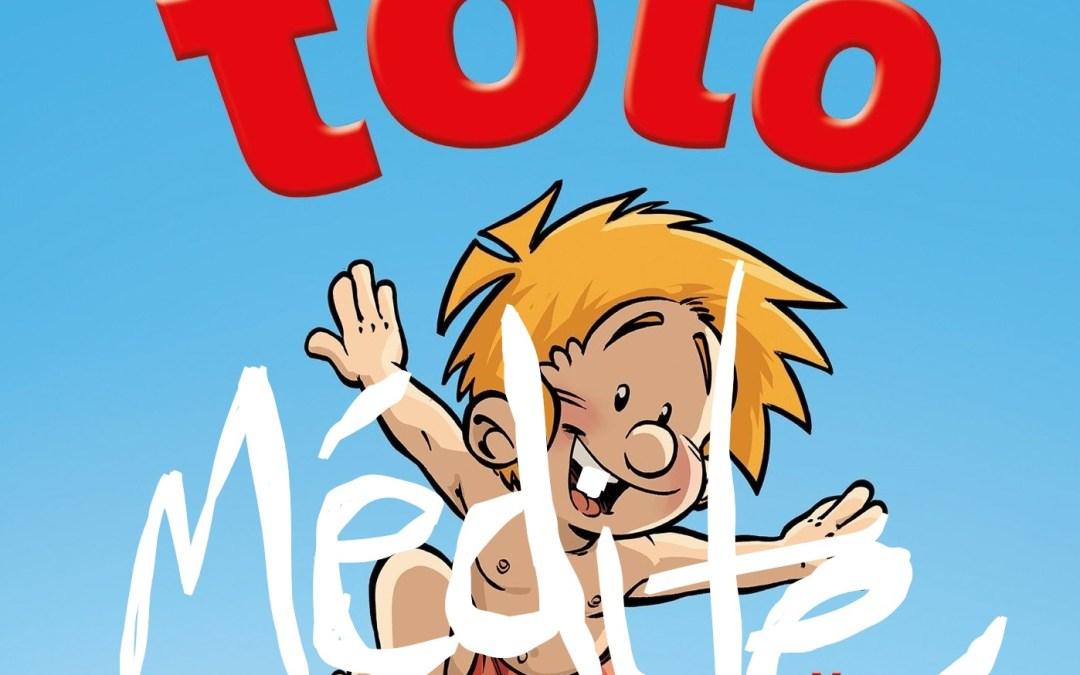 Toto fait de la méditation