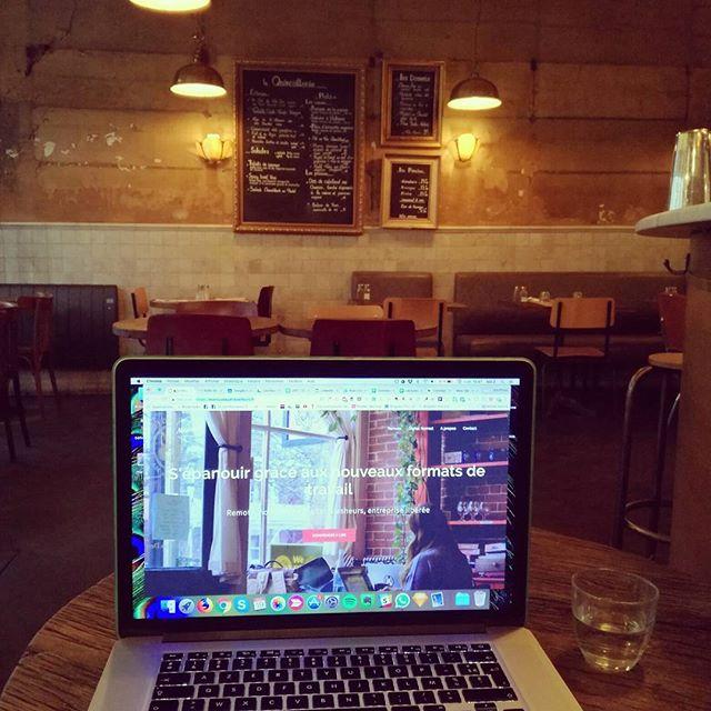 Café La Quincaillerie