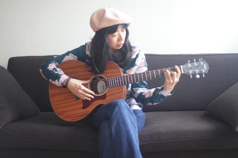 Slasheuse y-Lan : Chanteuse