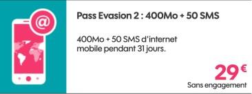 Sosh Pass Evasion