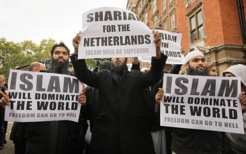 Image result for europa islamisation