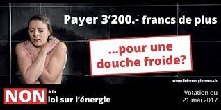 Stratégie Energétique 2050 NON payer 3200 frs PLusEXC