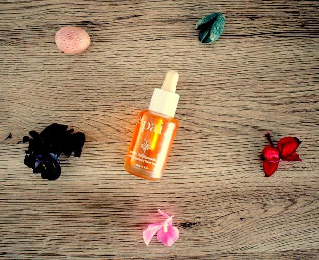 Huile Pai Skincare à la rose musquée