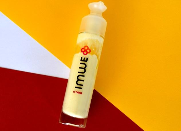 Tag mes favoris beauté 100% naturels et bio : crème Iltaal Imwe