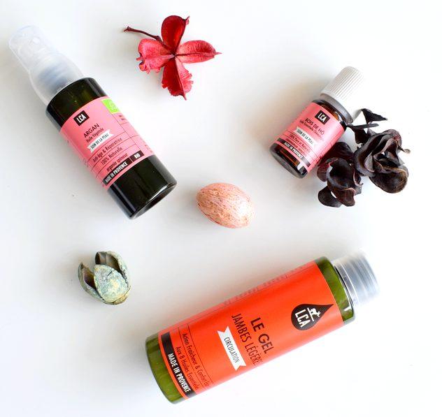 DIY Bain d'huile d'argan antipelliculaire anti-chute pour cheveux secs