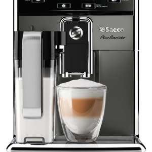 Machine espresso super automatique PicoBaristo de Saeco