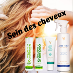 Pack Anti Chute Cheveux Forever Living