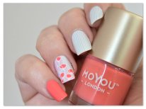 Twin Stamping - Moyou London Trend Hunter 12 (4)