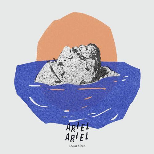 Cover ARIEL ARIEL [France] - Comme Toi