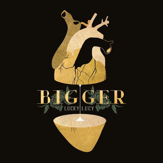 """Résultat de recherche d'images pour """"BIGGER TIGHTROPE EP"""""""