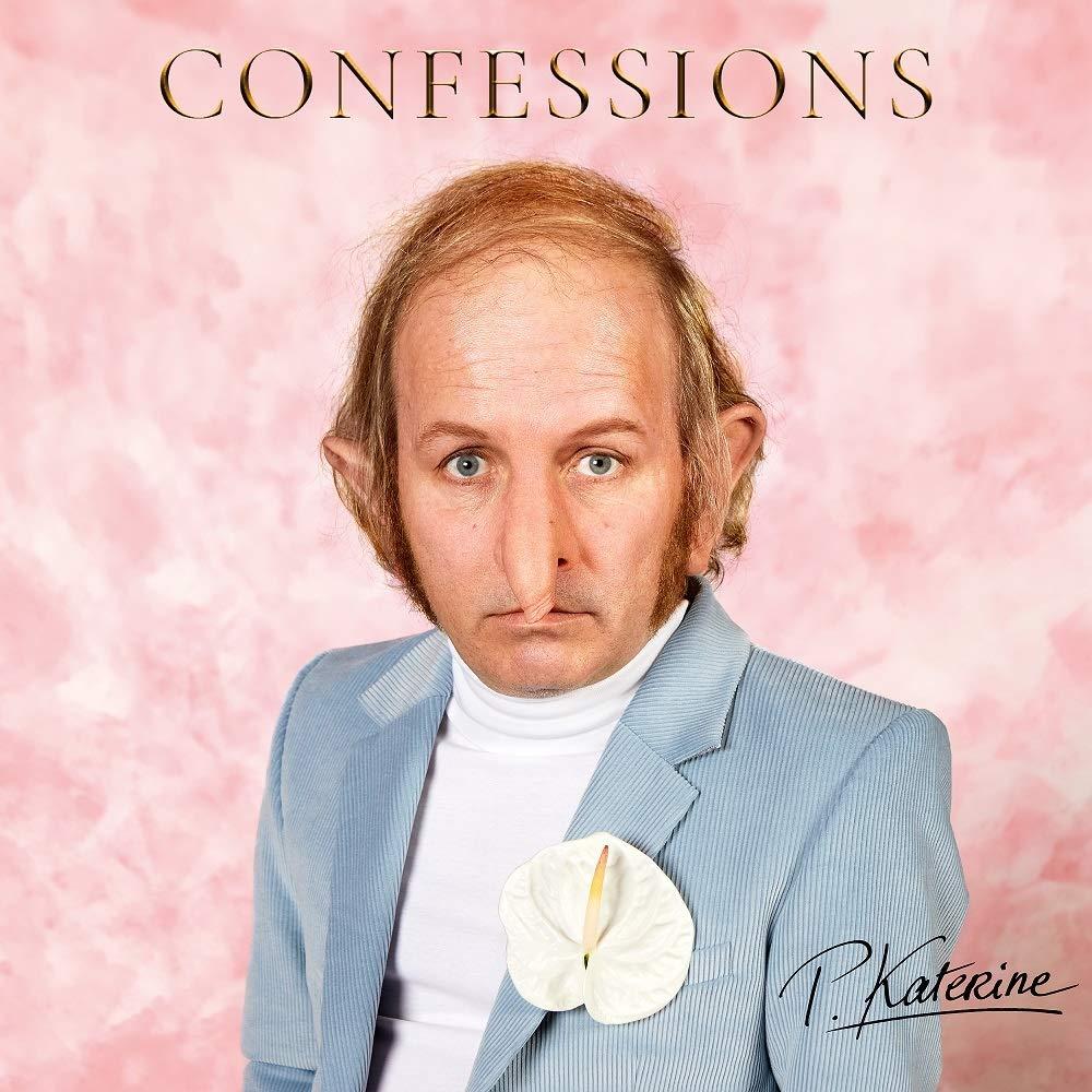 Katerine - Confessions - Les Oreilles Curieuses