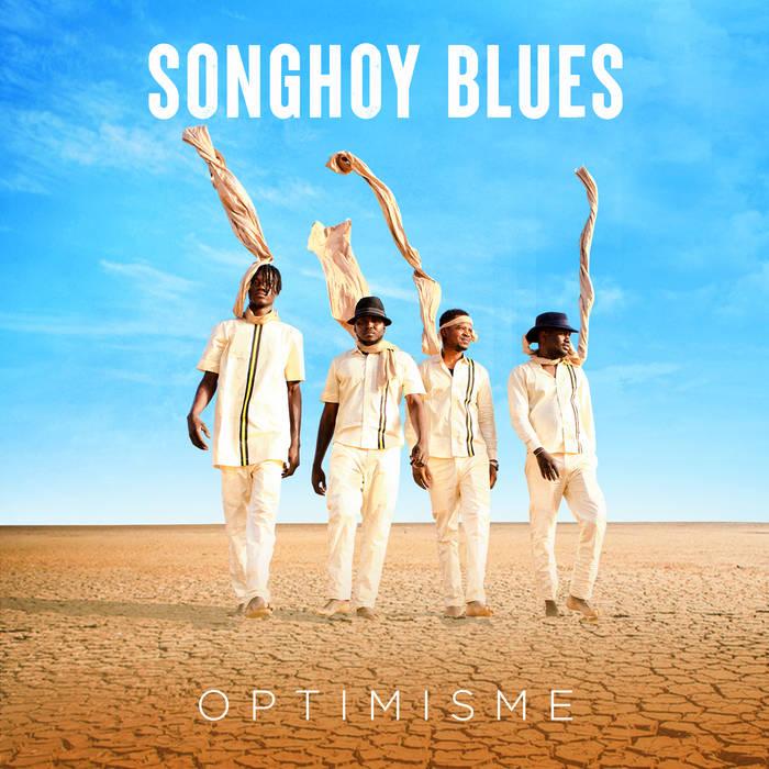 Songhoy Blues - Optimisme - Les Oreilles Curieuses