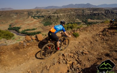 Adventures on a Silverback in Lesotho – Day 4