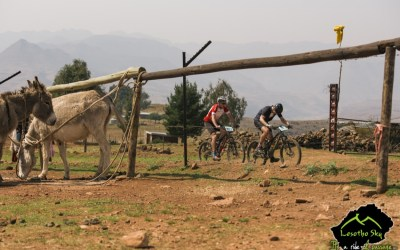 Adventures on a Silverback in Lesotho – Day 5