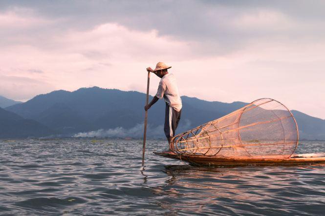 Parabole du pêcheur et du riche investisseur