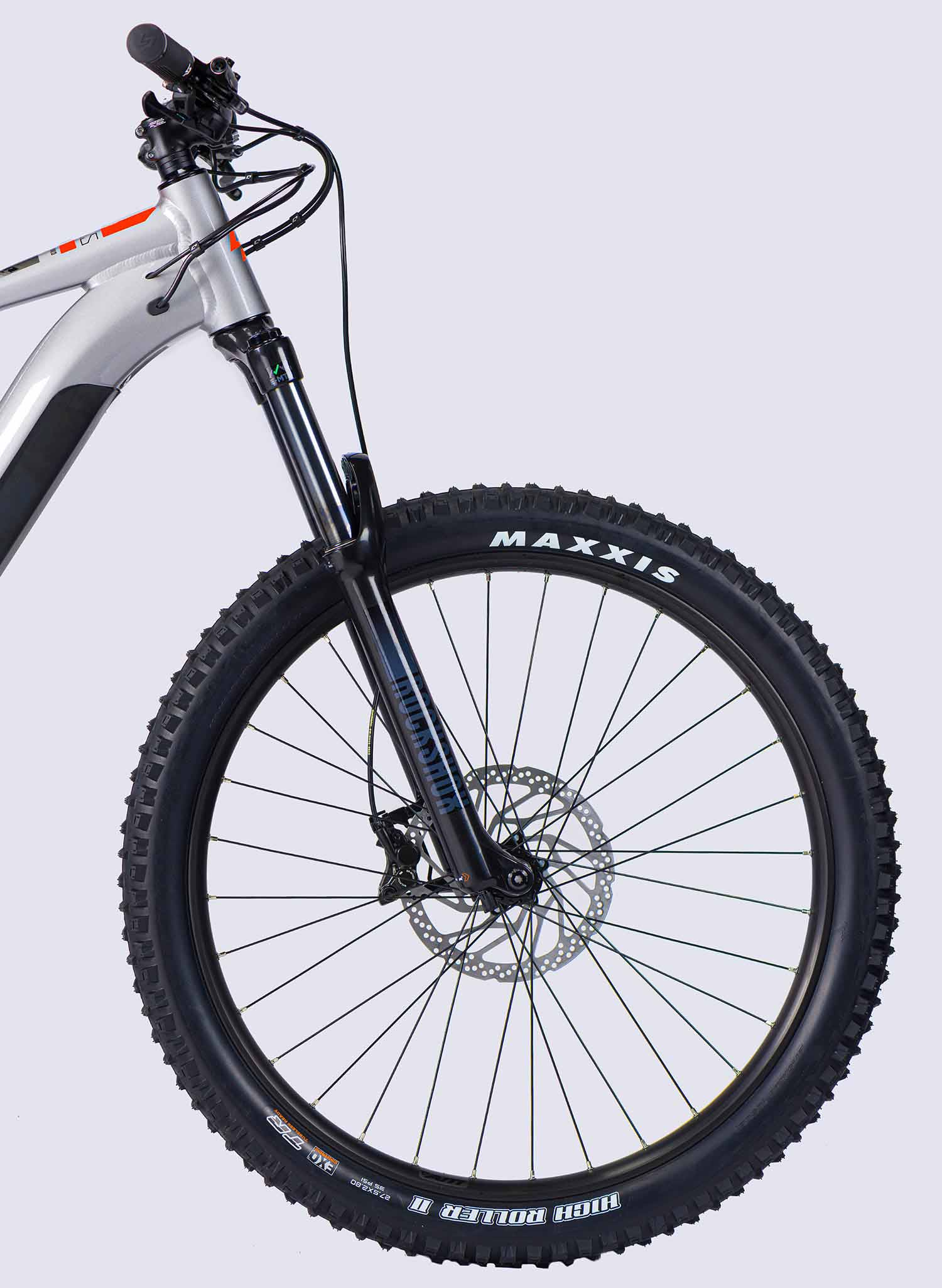 Overvolt AM 5.5 - Vélo - Lapierre - VAE - vélo - électrique