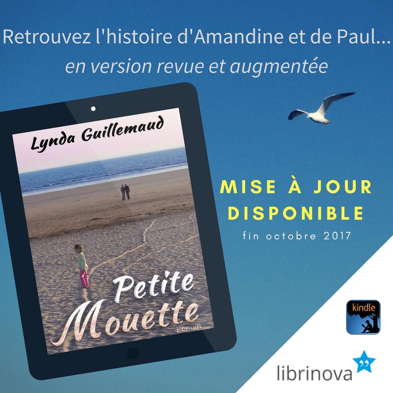 Petite Mouette Nouvelle version Lynda Guillemaud broché ebook