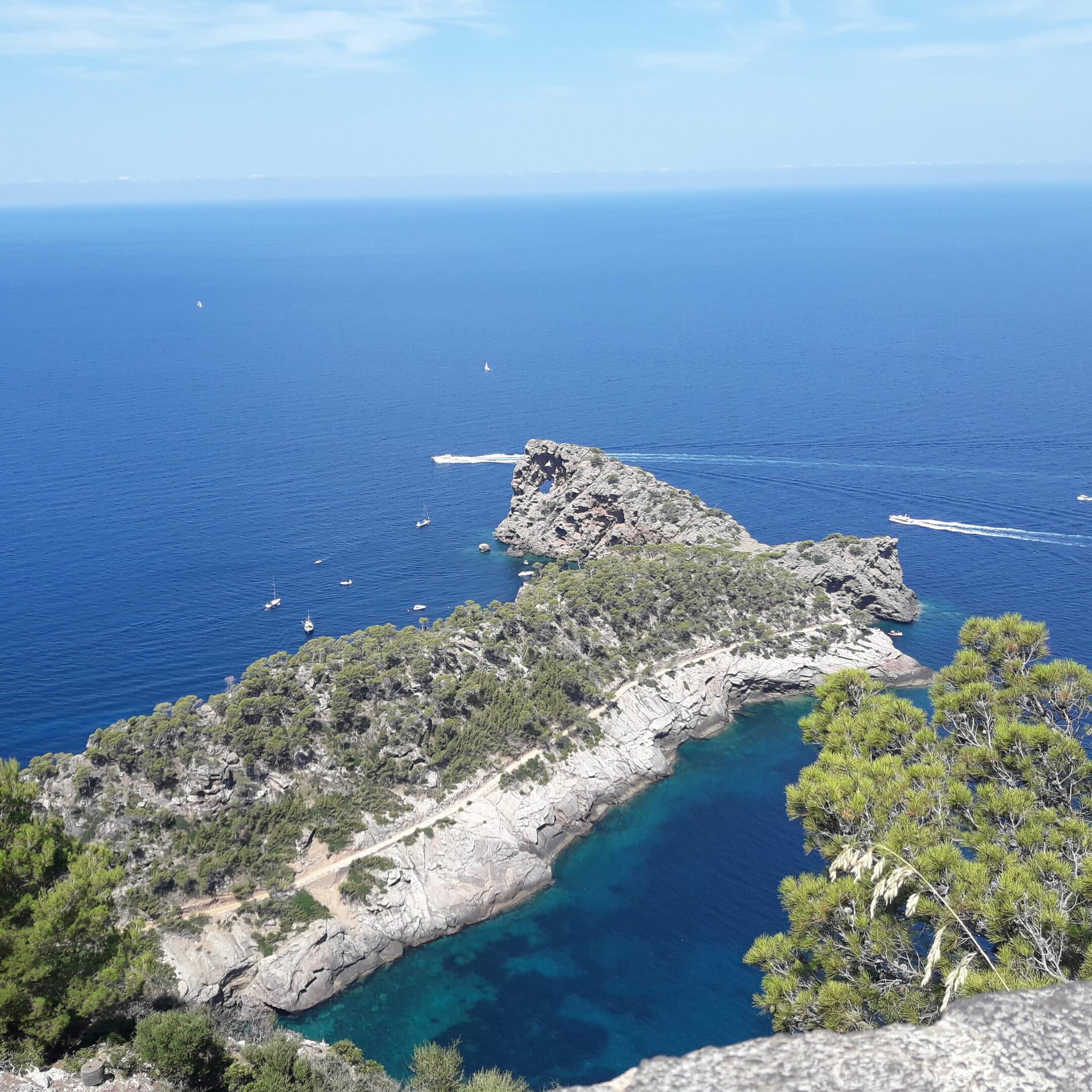 Cap Sa Foradada