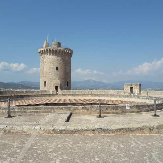Castell de Belver