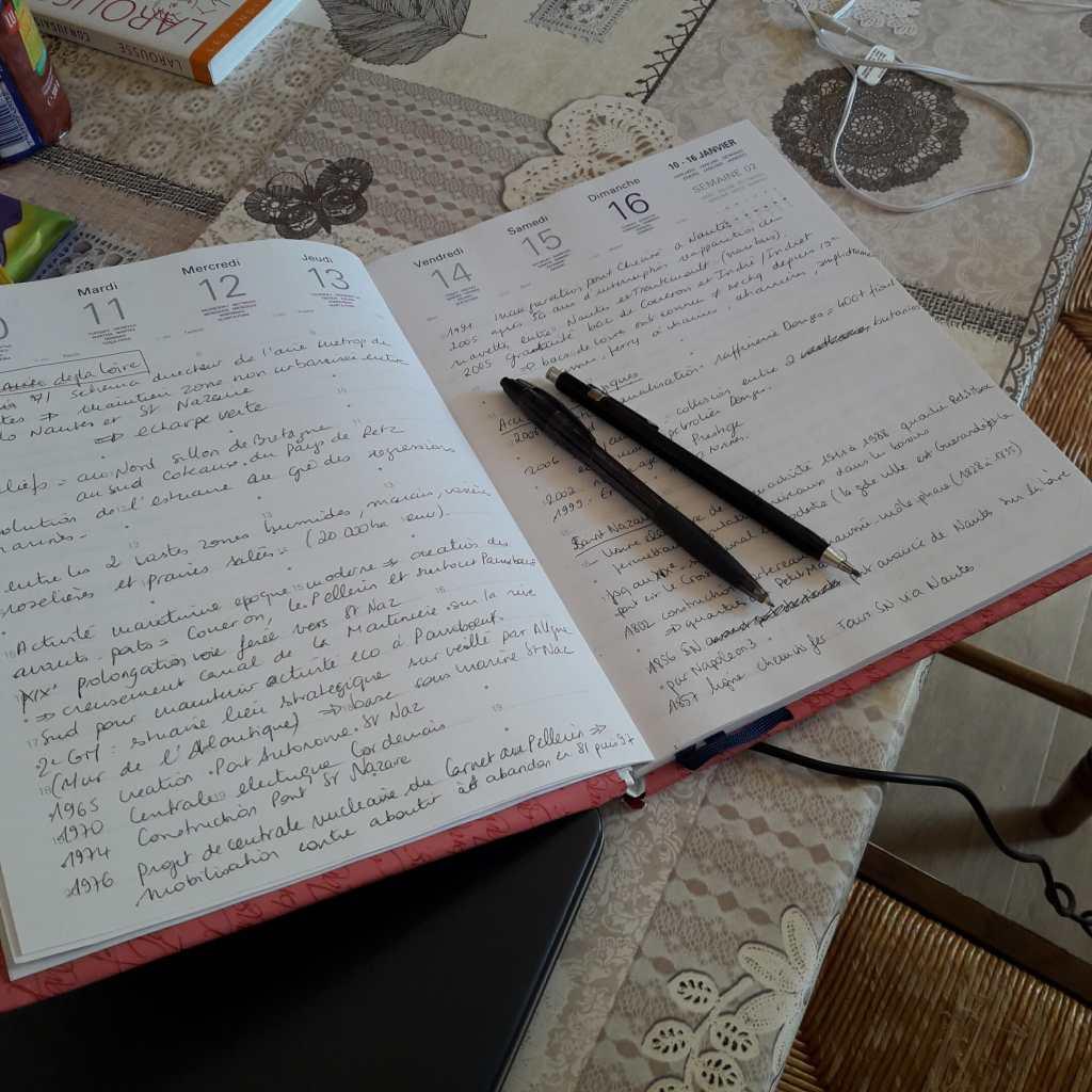 roman 6 Lynda Guillemaud romancière week-end d'écriture