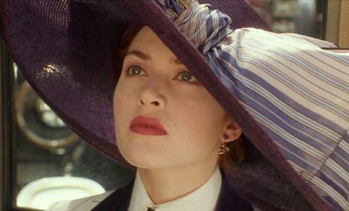Titanic Kate Winslet 10 films qui ont marqué ma vie Lynda Guillemaud romancière