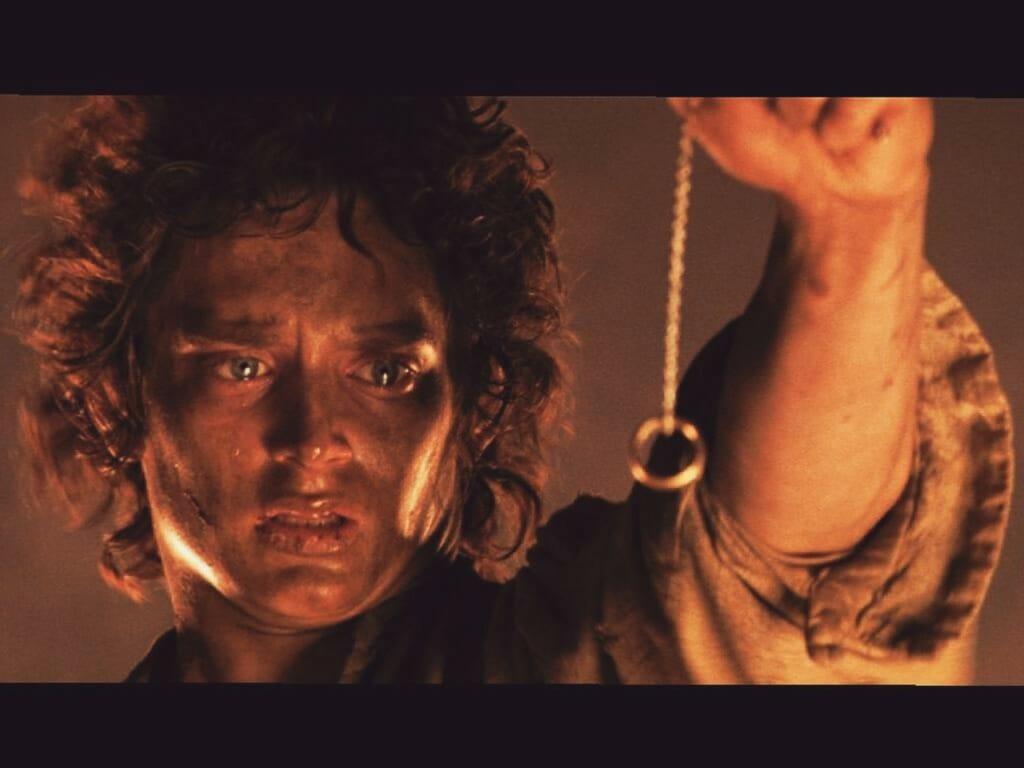 Le seigneur des anneaux Peter Jacskon 10 films qui ont marqué ma vie Lynda Guillemaud romancière