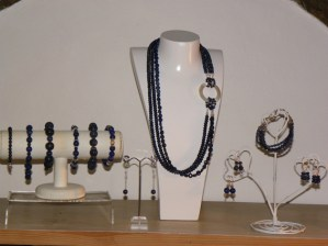 Lapis- Lazuli Créa 1