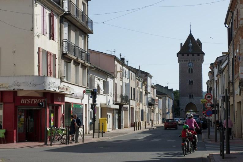 Sortie de Villeneuve-sur-Lot