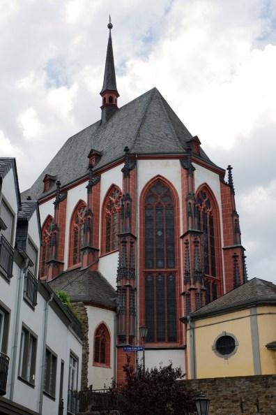Église Notre-Dame de Coblence