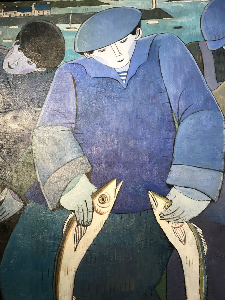 PDT-2018-Galerie Terre d'Ici-Patrice Cudennec-Les Papotis de Thalie
