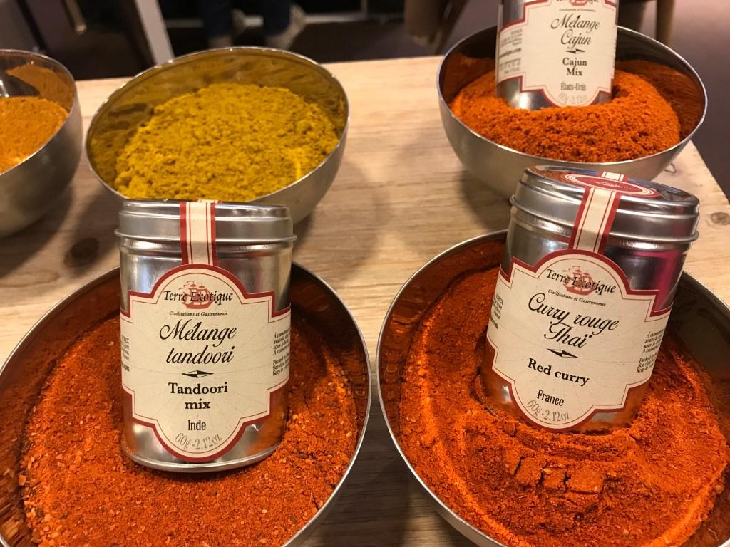 PDT-2018-Terre Exotique-Curry en vrac-Les Papotis de Thalie