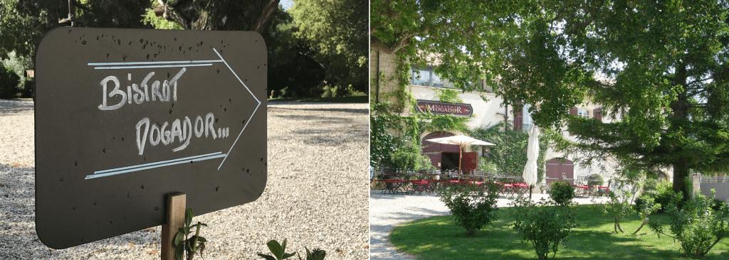 PDT-2018-Château Estoublon-Bistrot Mogador-Les Papotis de Thalie