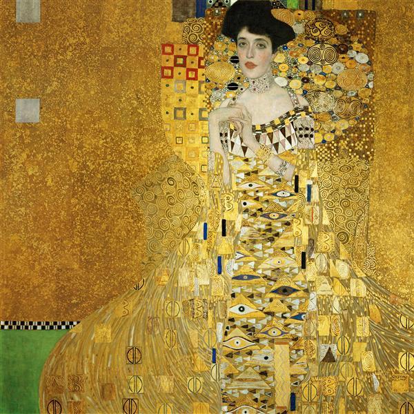 PDT-2018-Gustav Klimt-Atelier des Lumieres-Adele3-Les Papotis de Thalie