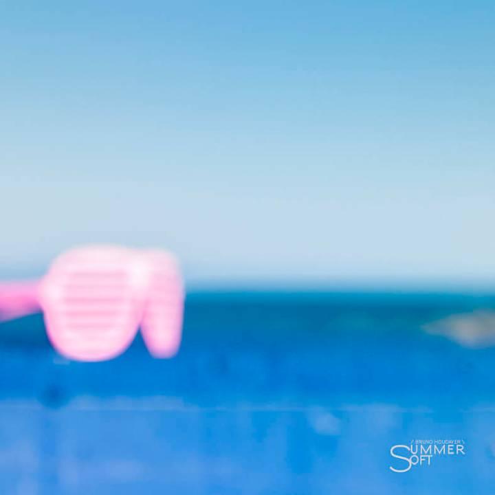 Bruno Houdayer Soft Sunglasses